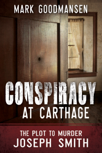 Conspiracy at Carthage